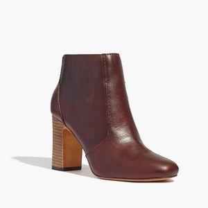 Madewell Sutton Boot